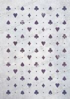 Alice Cards Pattern